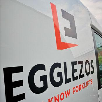 Egglezos Forklifts